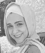 رزان محمد الزيود Headshot