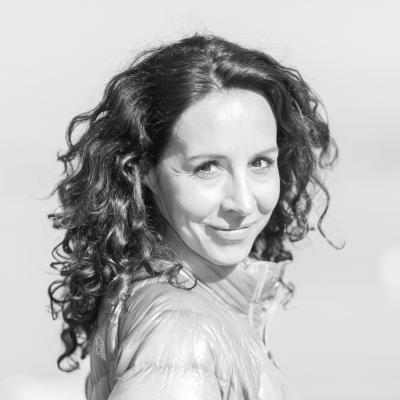 Rebeca Plantier