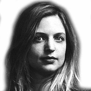 Rebecca Amsellem Headshot