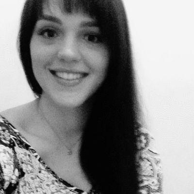 Rebecca Bohanan