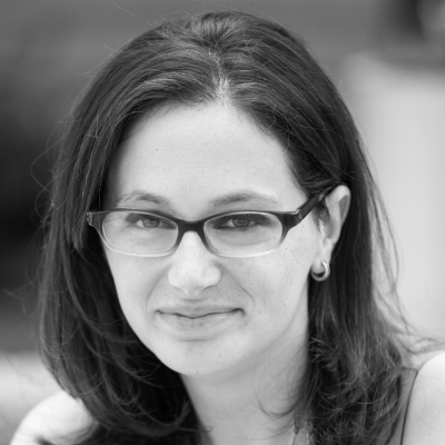 Rebecca Kaplan Headshot