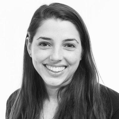 Rebecca Klein Headshot