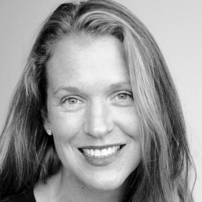 Rebecca LeHeup Headshot