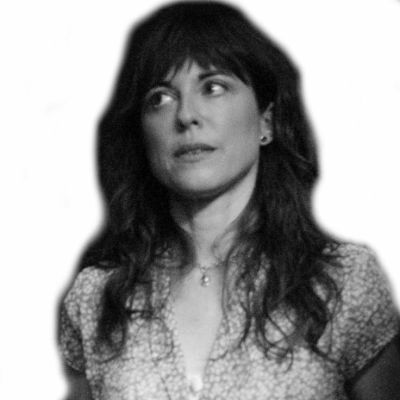 Rebecca Pidgeon Headshot
