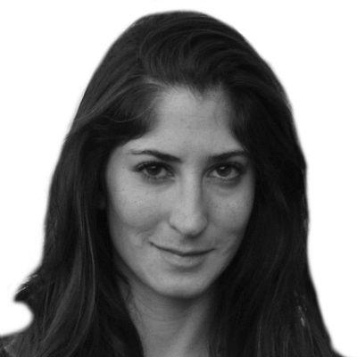 Rebecca Richman Cohen