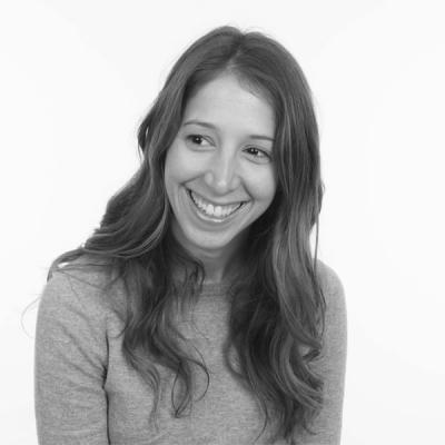 Rebecca Shapiro Headshot