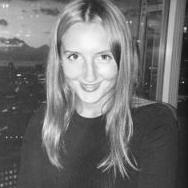 Rebecca Stevens Headshot