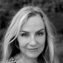 Rebekka Haas Cetin Headshot