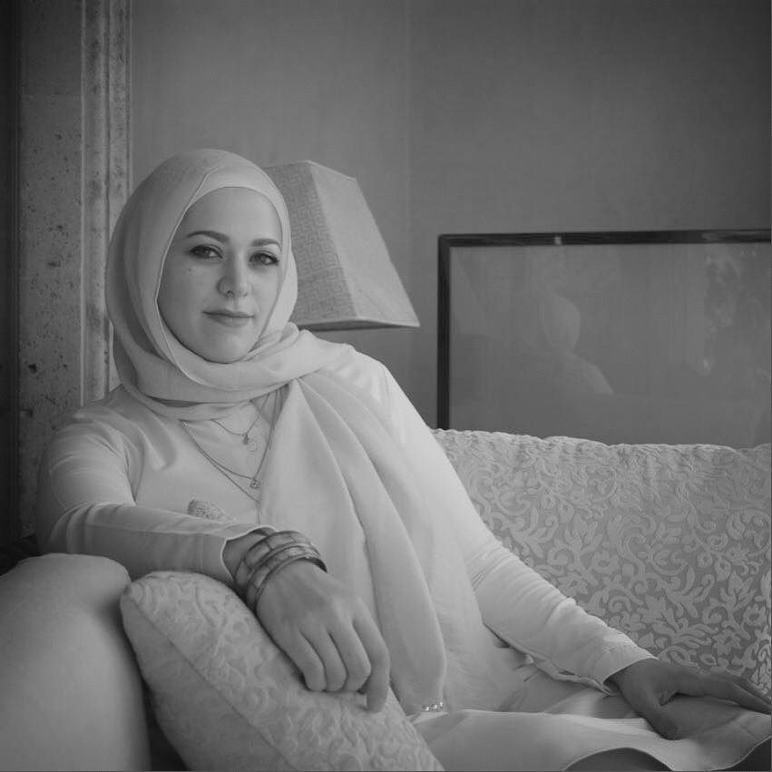 ريم نبيل آقبيق Headshot