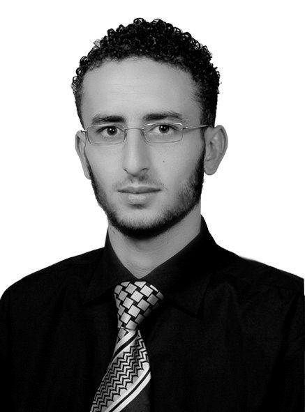 رفعت عمر عليان Headshot