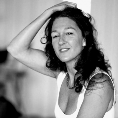 Regina Varolli Headshot
