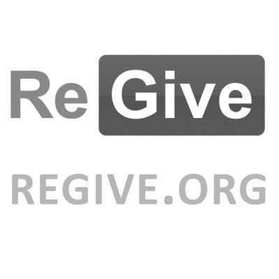Re-Give