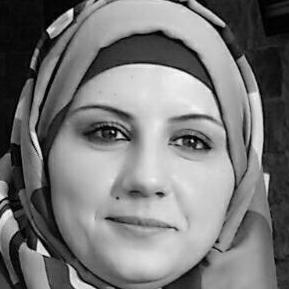 ريهام عبد الله أبو عاقولة Headshot