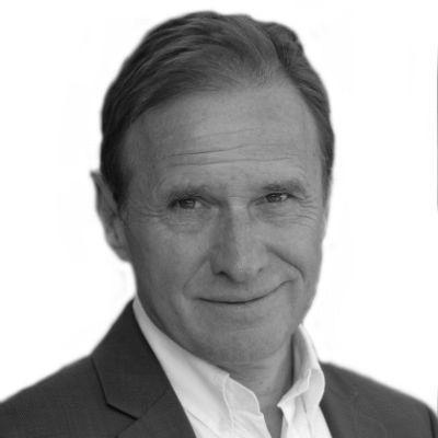 Dr. Reiner Klingholz Headshot