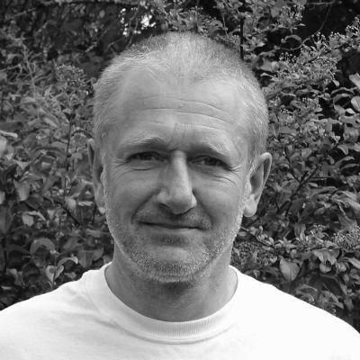 Reinhard Hotop Headshot