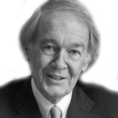 Sen. Ed Markey Headshot