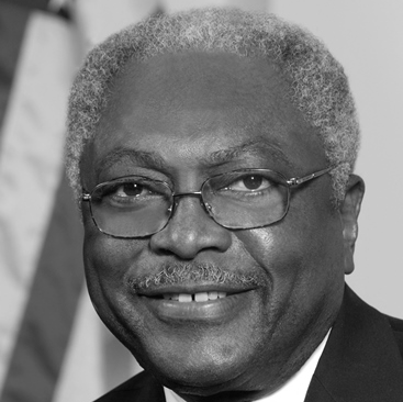 Rep. James E. Clyburn