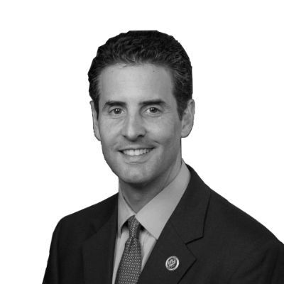 Rep. John Sarbanes Headshot