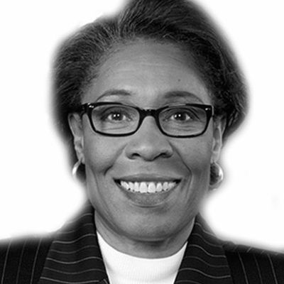 Rep. Marcia L. Fudge Headshot