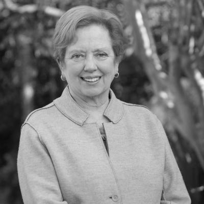 Mary Jo Kilroy Headshot