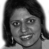 Reshma Shamasunder