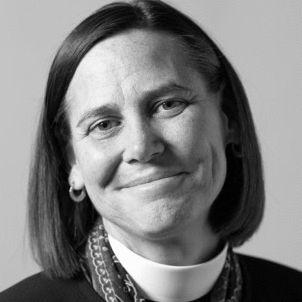 Rev. Bonnie A. Perry