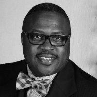 Rev. Dr. Ambrose F. Carroll