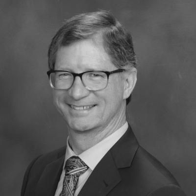 Rev. Dr. John C. Dorhauer
