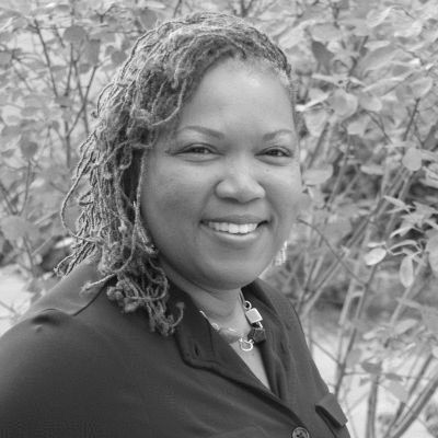 Rev. Dr. Stephanie Buckhanon Crowder Headshot