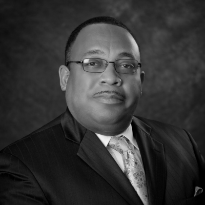 Rev. Dr. Terence K. Leathers