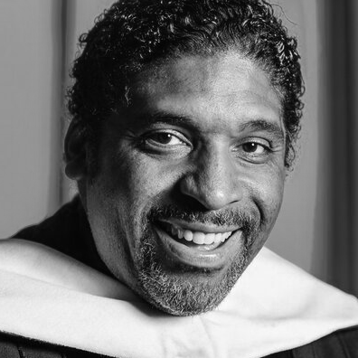 Rev. Dr. William J. Barber II Headshot