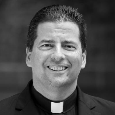 Rev. James J. Maher, C.M.