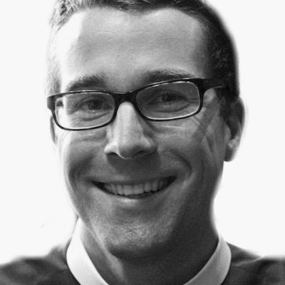 Rev. Keith Anderson