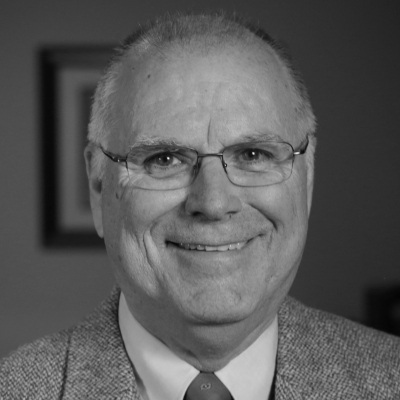 Rev. Larry Hollon Headshot