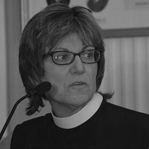 Rev. Marie Siroky