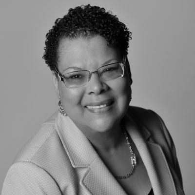 Rev. Vivian Nixon