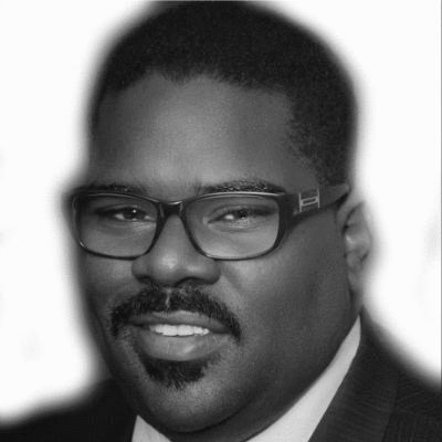 Reverend Charles E. Williams II Headshot