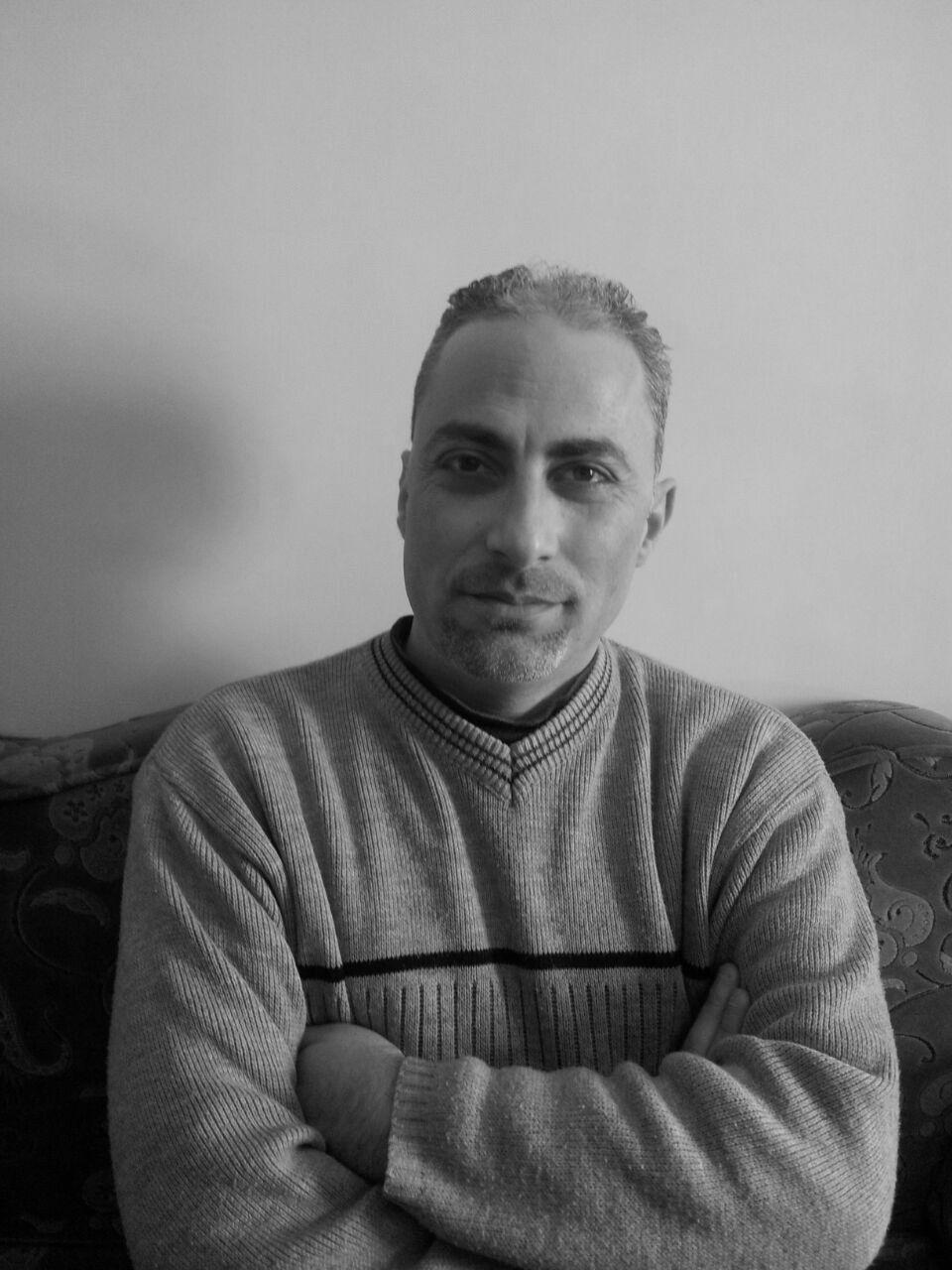 ريزان أحمد حدو Headshot