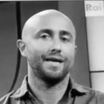 Riccardo Brizzi Headshot