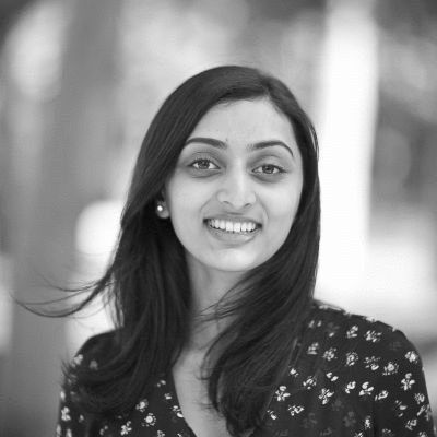 Richa Gandhi