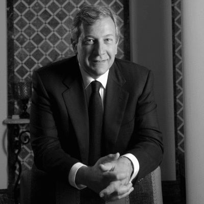 Richard Attias Headshot