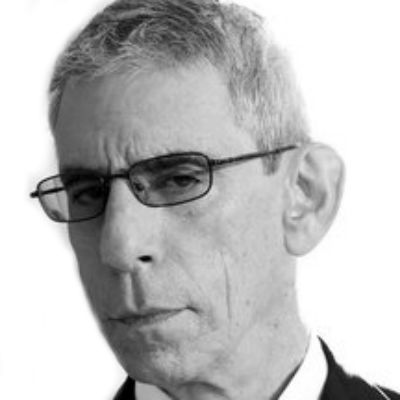 Richard Belzer Headshot