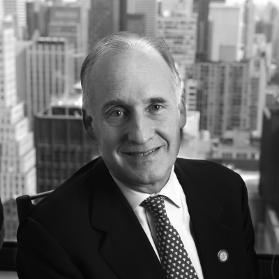 Richard Kauffman Headshot