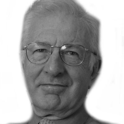 Richard Layard Headshot