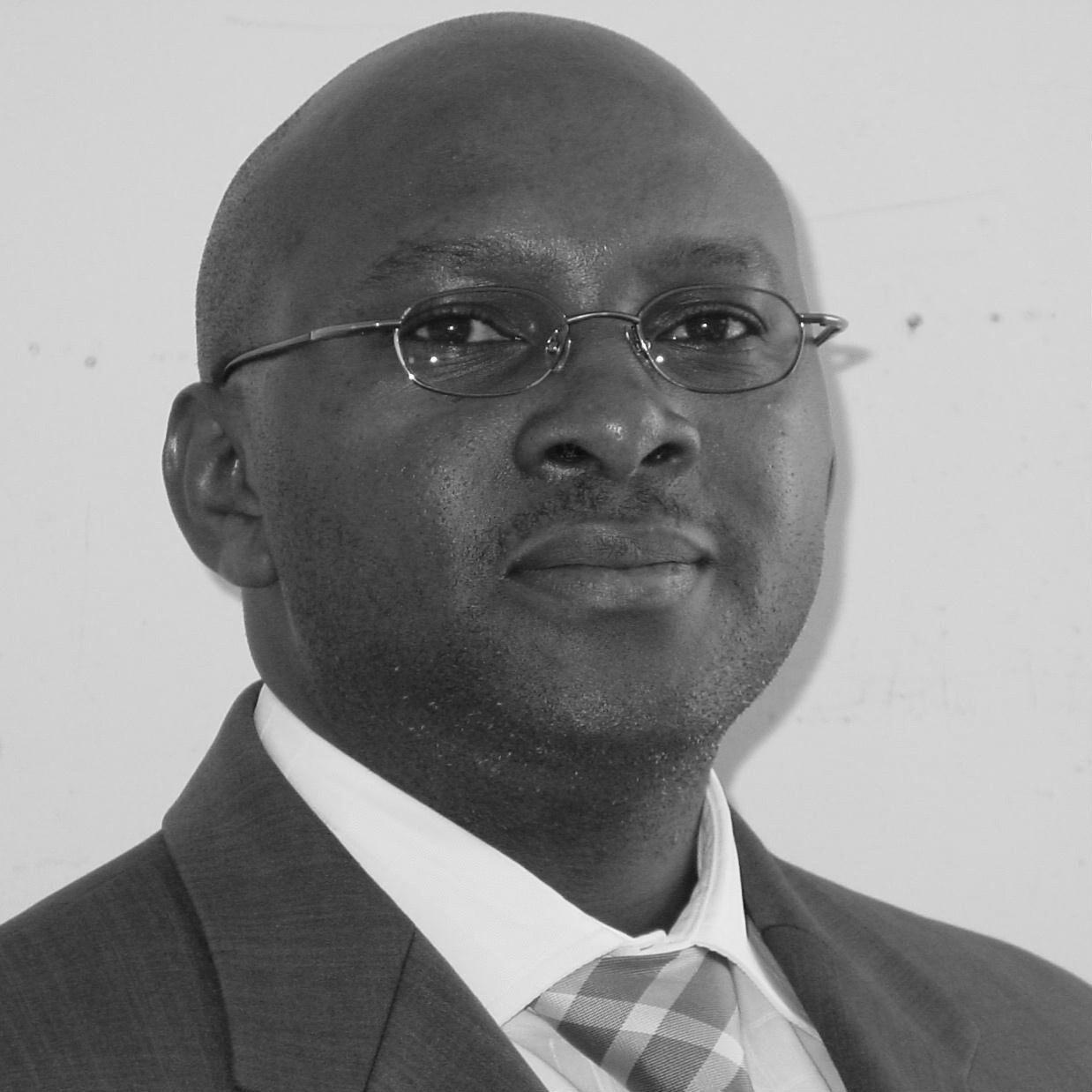 Richard Ssewakiryanga
