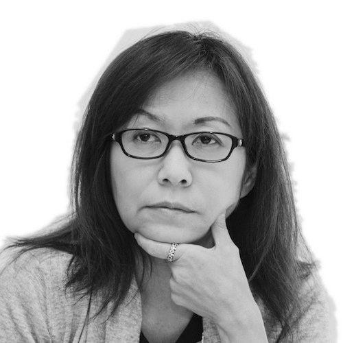 香山リカ Headshot
