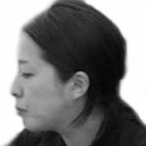 村井理子 Headshot