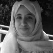 Rima Belrhazi Headshot
