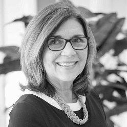 Rita Altman, R.N. Headshot