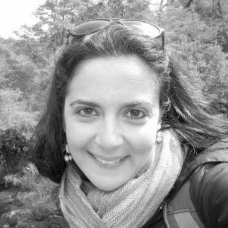 Rita Berrada Headshot